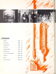 Page 6, 1964 Edition, La Sierra College - Meteor Yearbook (Arlington, CA) online yearbook collection