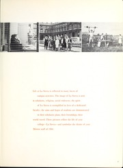 Page 7, 1964 Edition, La Sierra College - Meteor Yearbook (Arlington, CA) online yearbook collection