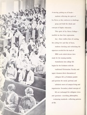 Page 8, 1964 Edition, La Sierra College - Meteor Yearbook (Arlington, CA) online yearbook collection