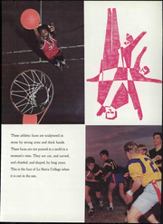 Page 17, 1967 Edition, La Sierra College - Meteor Yearbook (Arlington, CA) online yearbook collection