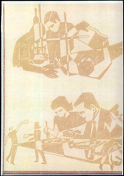Page 3, 1967 Edition, La Sierra College - Meteor Yearbook (Arlington, CA) online yearbook collection