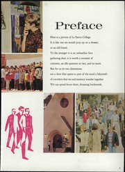 Page 9, 1967 Edition, La Sierra College - Meteor Yearbook (Arlington, CA) online yearbook collection
