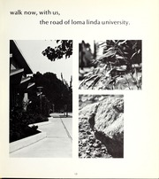 Page 17, 1969 Edition, La Sierra College - Meteor Yearbook (Arlington, CA) online yearbook collection