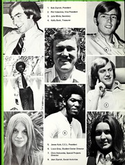 Page 16, 1972 Edition, La Sierra College - Meteor Yearbook (Arlington, CA) online yearbook collection