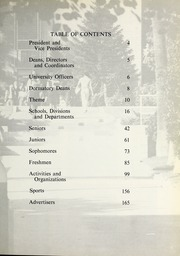 Page 7, 1978 Edition, La Sierra College - Meteor Yearbook (Arlington, CA) online yearbook collection