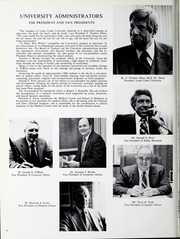 Page 8, 1978 Edition, La Sierra College - Meteor Yearbook (Arlington, CA) online yearbook collection