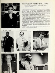 Page 9, 1978 Edition, La Sierra College - Meteor Yearbook (Arlington, CA) online yearbook collection