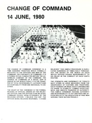 Page 10, 1980 Edition, Marvin Shields (FF 1066) - Naval Cruise Book online yearbook collection