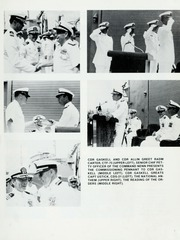Page 11, 1980 Edition, Marvin Shields (FF 1066) - Naval Cruise Book online yearbook collection
