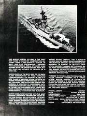 Page 6, 1980 Edition, Marvin Shields (FF 1066) - Naval Cruise Book online yearbook collection