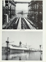 Page 17, 1945 Edition, Massachusetts (BB 59) - Naval Cruise Book online yearbook collection