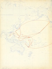Page 2, 1945 Edition, Massachusetts (BB 59) - Naval Cruise Book online yearbook collection