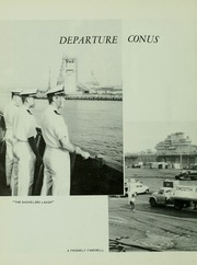 Page 12, 1966 Edition, Mauna Loa (AE 8) - Naval Cruise Book online yearbook collection
