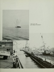 Page 13, 1966 Edition, Mauna Loa (AE 8) - Naval Cruise Book online yearbook collection