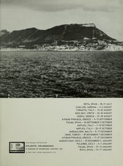 Page 5, 1966 Edition, Mauna Loa (AE 8) - Naval Cruise Book online yearbook collection