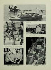 Page 13, 1953 Edition, Maury (AGS 16) - Naval Cruise Book online yearbook collection