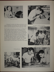 Page 14, 1962 Edition, Maury (AGS 16) - Naval Cruise Book online yearbook collection