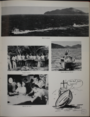 Page 17, 1962 Edition, Maury (AGS 16) - Naval Cruise Book online yearbook collection