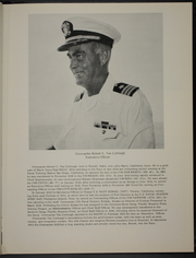 Page 11, 1964 Edition, Maury (AGS 16) - Naval Cruise Book online yearbook collection