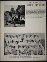 Page 13, 1964 Edition, Maury (AGS 16) - Naval Cruise Book online yearbook collection