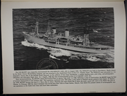 Page 5, 1964 Edition, Maury (AGS 16) - Naval Cruise Book online yearbook collection