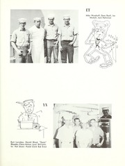 Page 17, 1962 Edition, McGinty (DE 365) - Naval Cruise Book online yearbook collection