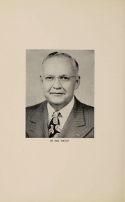 Page 7, 1953 Edition, Shippensburg University - Cumberland Yearbook (Shippensburg, PA) online yearbook collection
