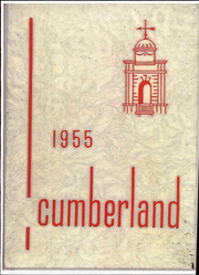 1955 Edition, Shippensburg University - Cumberland Yearbook (Shippensburg, PA)