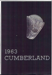 1963 Edition, Shippensburg University - Cumberland Yearbook (Shippensburg, PA)