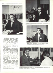 Page 13, 1963 Edition, Shippensburg University - Cumberland Yearbook (Shippensburg, PA) online yearbook collection