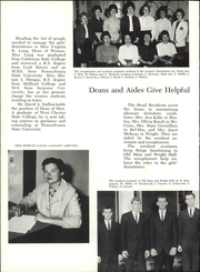 Page 14, 1963 Edition, Shippensburg University - Cumberland Yearbook (Shippensburg, PA) online yearbook collection