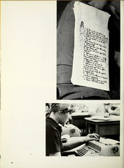Page 14, 1970 Edition, Shippensburg University - Cumberland Yearbook (Shippensburg, PA) online yearbook collection