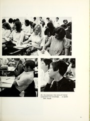 Page 15, 1970 Edition, Shippensburg University - Cumberland Yearbook (Shippensburg, PA) online yearbook collection