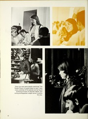 Page 16, 1970 Edition, Shippensburg University - Cumberland Yearbook (Shippensburg, PA) online yearbook collection