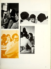 Page 17, 1970 Edition, Shippensburg University - Cumberland Yearbook (Shippensburg, PA) online yearbook collection