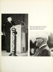 Page 7, 1970 Edition, Shippensburg University - Cumberland Yearbook (Shippensburg, PA) online yearbook collection
