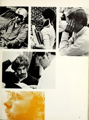 Page 9, 1970 Edition, Shippensburg University - Cumberland Yearbook (Shippensburg, PA) online yearbook collection