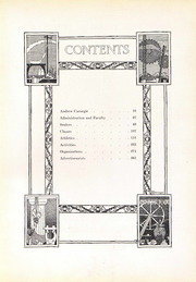 Page 17, 1920 Edition, Carnegie Mellon University - Thistle Yearbook (Pittsburgh, PA) online yearbook collection