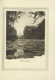 Page 15, 1923 Edition, Carnegie Mellon University - Thistle Yearbook (Pittsburgh, PA) online yearbook collection