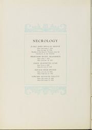 Page 12, 1927 Edition, Carnegie Mellon University - Thistle Yearbook (Pittsburgh, PA) online yearbook collection