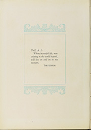 Page 14, 1927 Edition, Carnegie Mellon University - Thistle Yearbook (Pittsburgh, PA) online yearbook collection