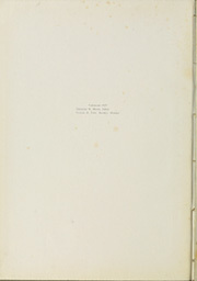 Page 6, 1927 Edition, Carnegie Mellon University - Thistle Yearbook (Pittsburgh, PA) online yearbook collection