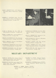 Page 43, 1938 Edition, Carnegie Mellon University - Thistle Yearbook (Pittsburgh, PA) online yearbook collection