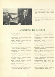 Page 44, 1938 Edition, Carnegie Mellon University - Thistle Yearbook (Pittsburgh, PA) online yearbook collection
