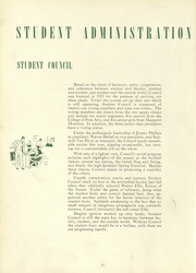 Page 46, 1938 Edition, Carnegie Mellon University - Thistle Yearbook (Pittsburgh, PA) online yearbook collection