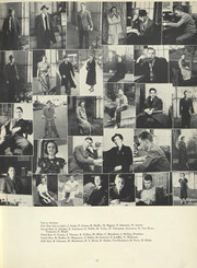 Page 47, 1938 Edition, Carnegie Mellon University - Thistle Yearbook (Pittsburgh, PA) online yearbook collection
