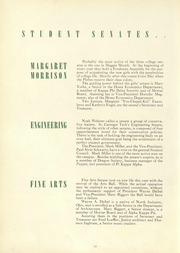 Page 48, 1938 Edition, Carnegie Mellon University - Thistle Yearbook (Pittsburgh, PA) online yearbook collection