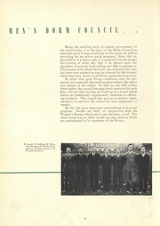 Page 52, 1938 Edition, Carnegie Mellon University - Thistle Yearbook (Pittsburgh, PA) online yearbook collection
