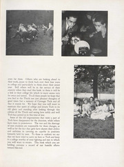 Page 15, 1944 Edition, Carnegie Mellon University - Thistle Yearbook (Pittsburgh, PA) online yearbook collection