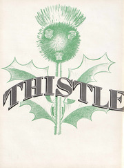 Page 6, 1944 Edition, Carnegie Mellon University - Thistle Yearbook (Pittsburgh, PA) online yearbook collection
